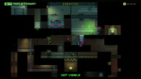 Stealth Inc: A Clone in the Dark - 49250