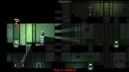 Stealth Inc: A Clone in the Dark - 49257