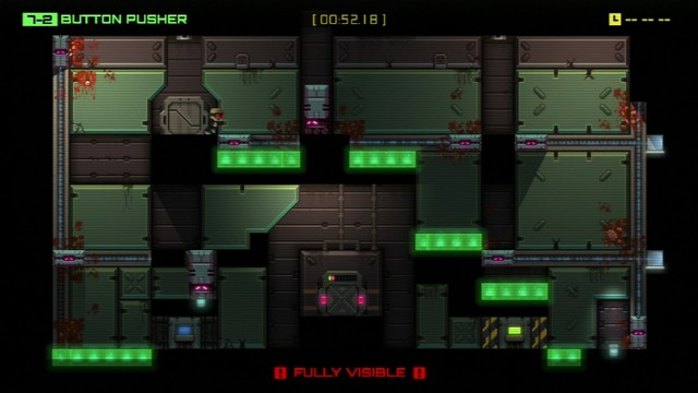 Stealth Inc: A Clone in the Dark - 49256