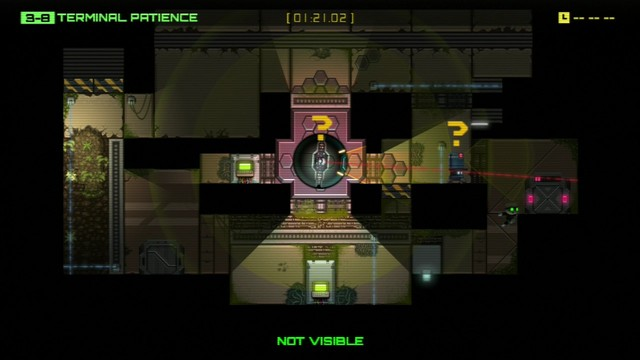 Stealth Inc: A Clone in the Dark - 49251