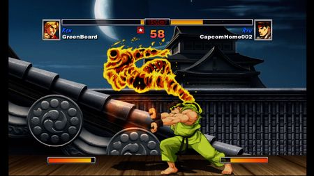 Super Street Fighter II Turbo HD - 30154