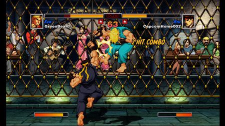 Super Street Fighter II Turbo HD - 30162