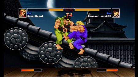 Super Street Fighter II Turbo HD - 30166