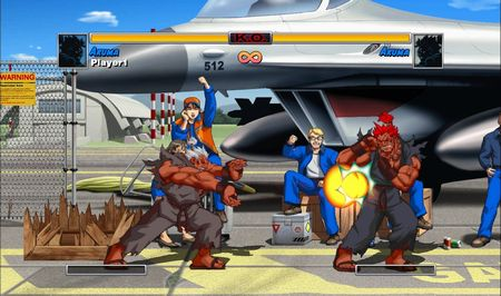 Super Street Fighter II Turbo HD - 30132