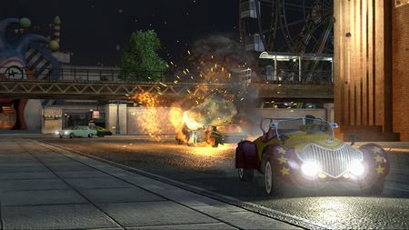 Stuntman: Ignition - 10479