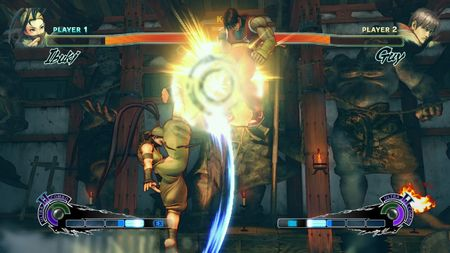 Super Street Fighter IV - 39563