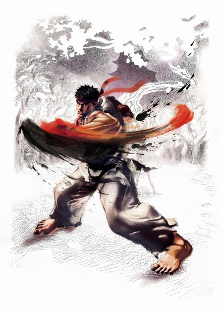 Super Street Fighter IV - 39578