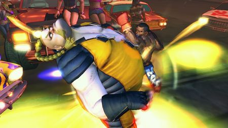 Super Street Fighter IV - 39569