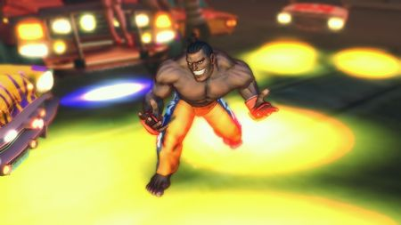 Super Street Fighter IV - 39564