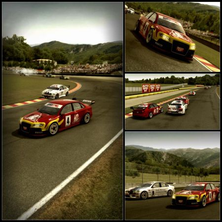Superstars V8 Racing - 36072