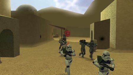 Star Wars: Battlefront Renegade - 07235