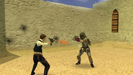 Star Wars: Battlefront Renegade - 07236