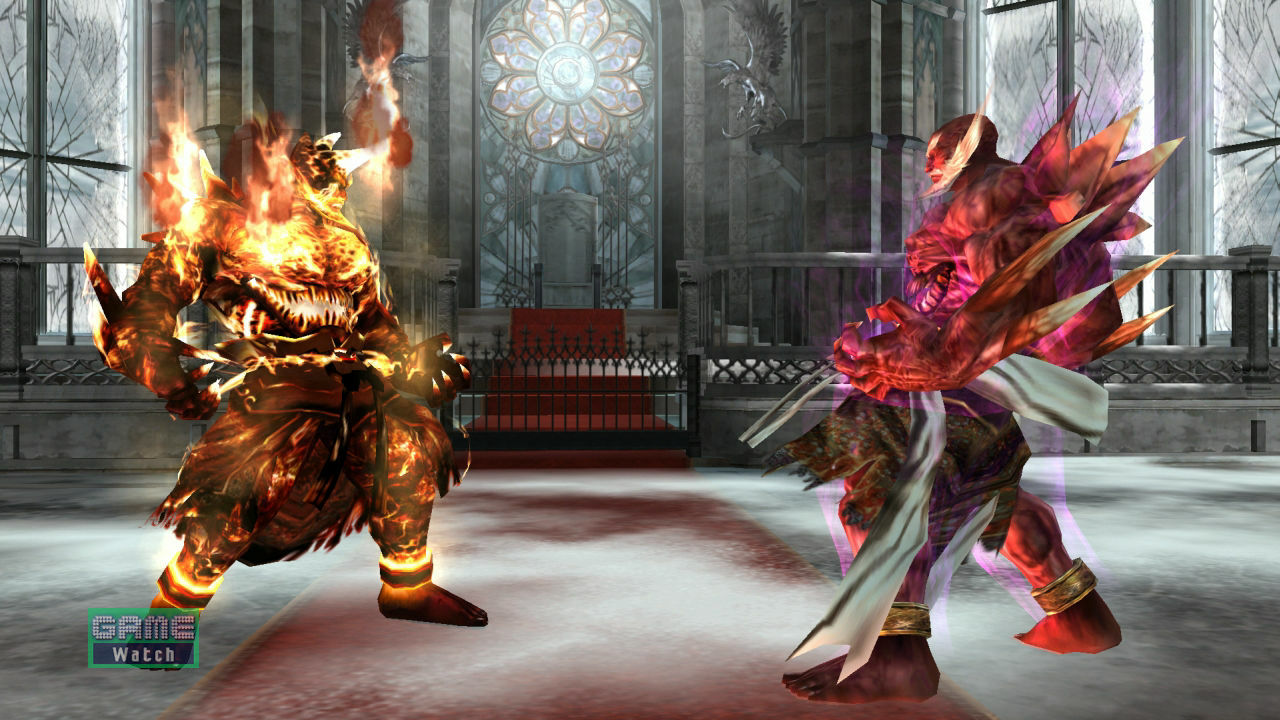 Tekken: Dark Resurrection - 07587