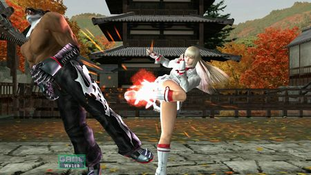 Tekken: Dark Resurrection - 07589