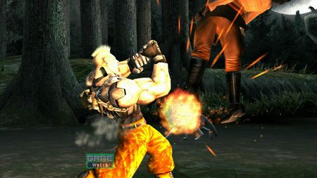 Tekken: Dark Resurrection - 07593