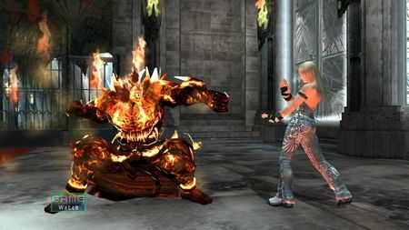 Tekken: Dark Resurrection - 07594