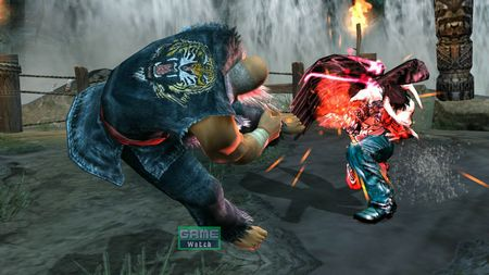 Tekken: Dark Resurrection - 07596
