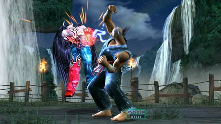 Tekken: Dark Resurrection - 07597