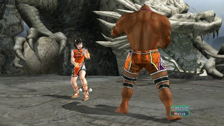 Tekken: Dark Resurrection - 07598