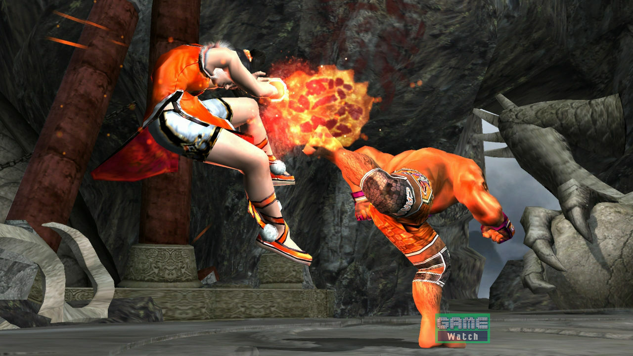 Tekken: Dark Resurrection - 07599