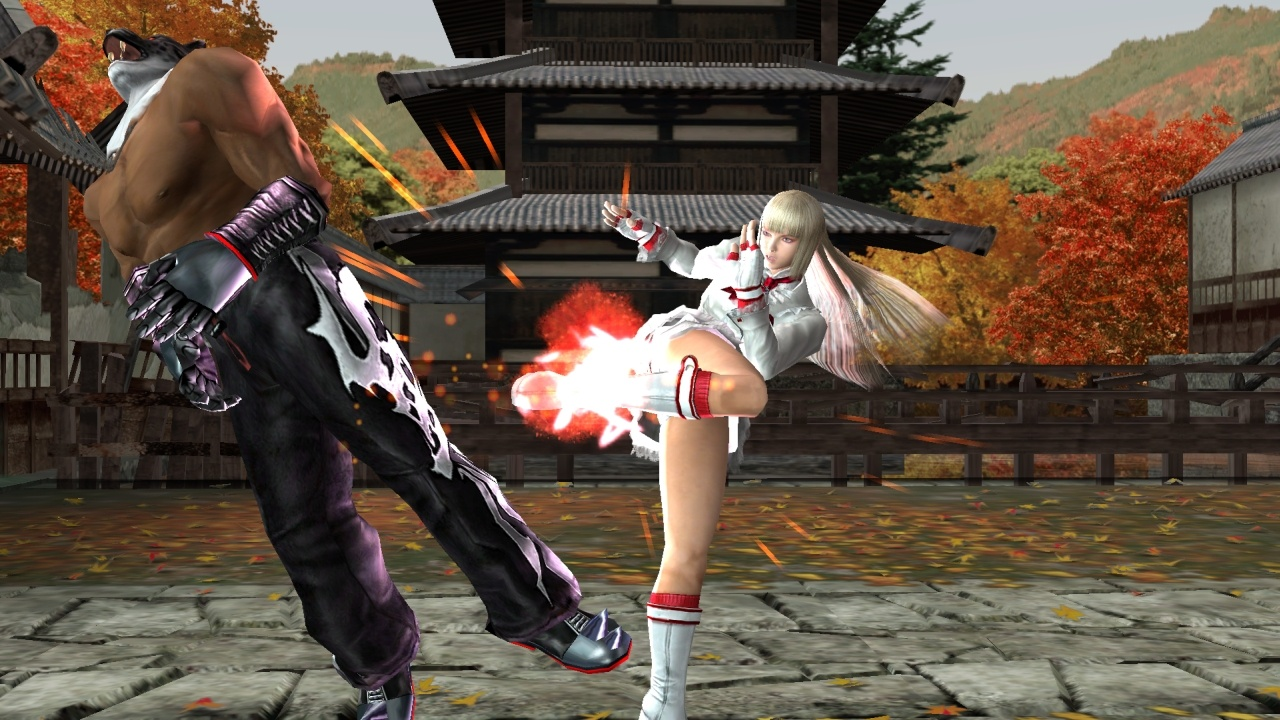 Tekken: Dark Resurrection - 07574