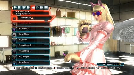 Tekken Tag Tournament 2 - 47175