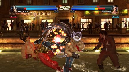 Tekken Tag Tournament 2 - 47174