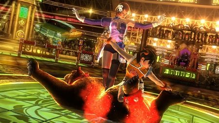 Tekken Tag Tournament 2 - 47198