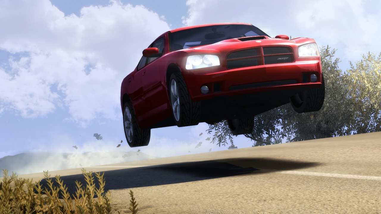 Test Drive Unlimited 2 - 39869