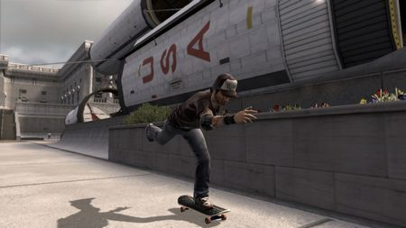 Tony Hawk's Proving Ground - 11593