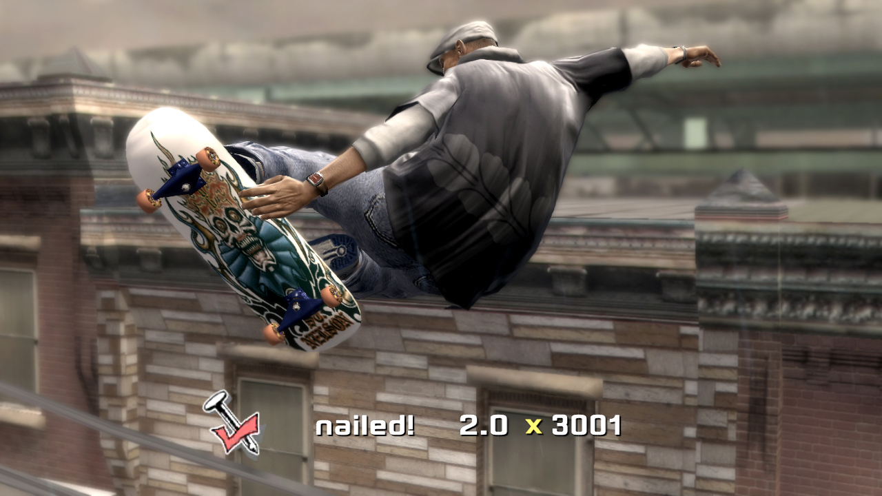Tony Hawk's Proving Ground - 11590