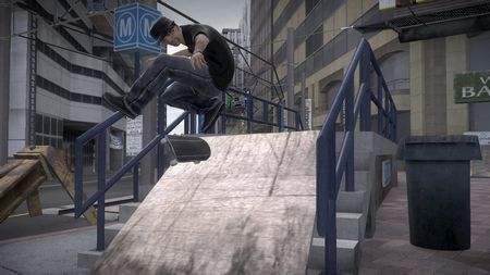 Tony Hawk's Proving Ground - 11582