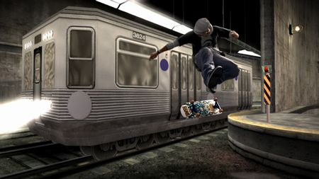 Tony Hawk's Proving Ground - 11583
