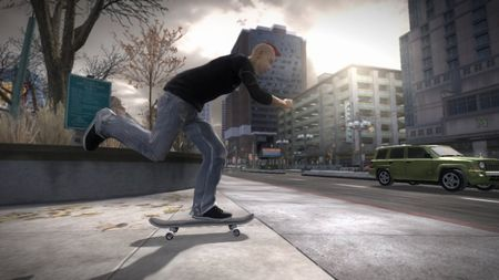 Tony Hawk's Proving Ground - 11576
