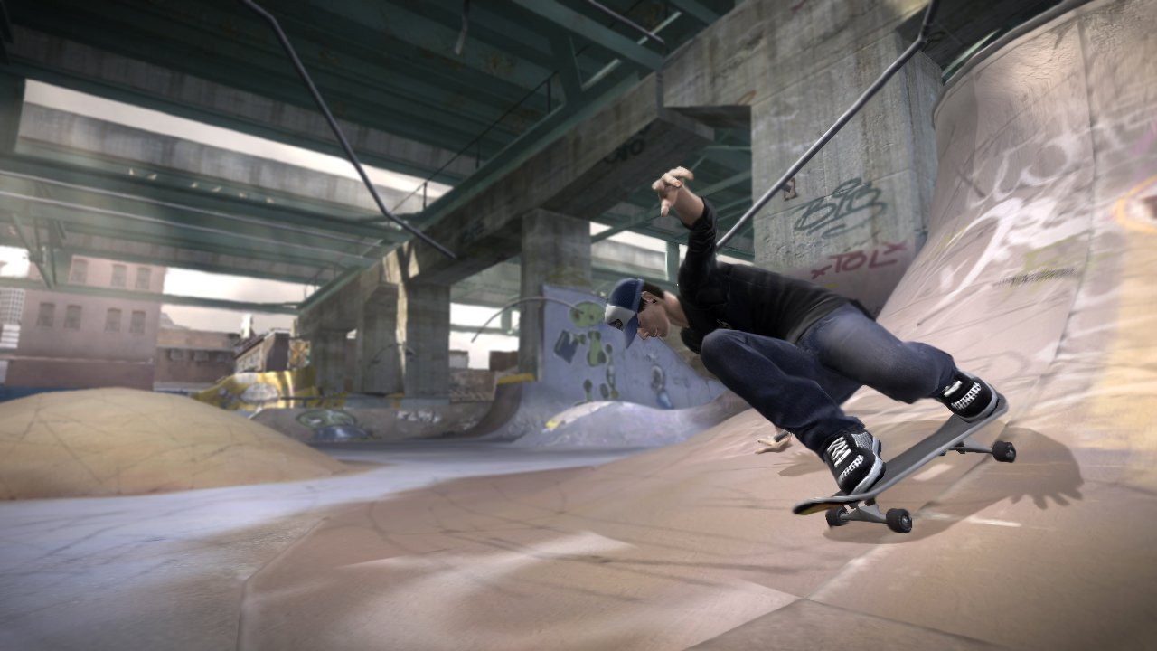 Tony Hawk's Proving Ground - 11577