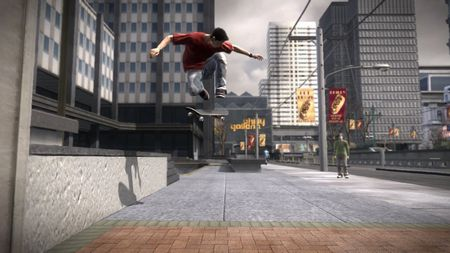 Tony Hawk's Proving Ground - 11578