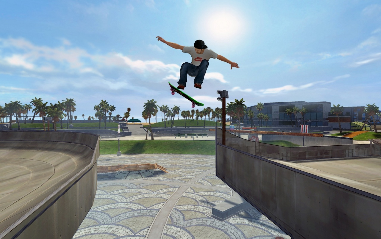 Tony Hawk Ride - 35045