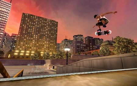 Tony Hawk Ride - 35048