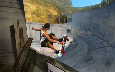Tony Hawk Ride - 35042