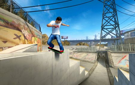 Tony Hawk Ride - 35046