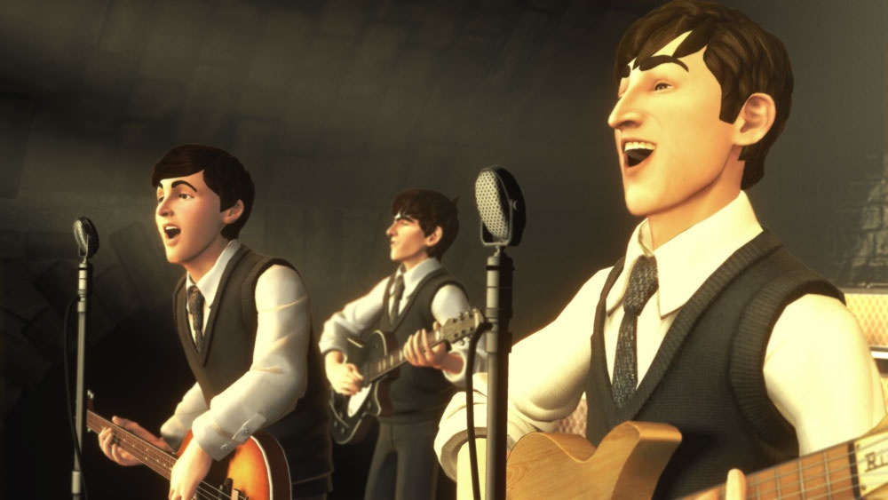 The Beatles: Rock Band - 36795