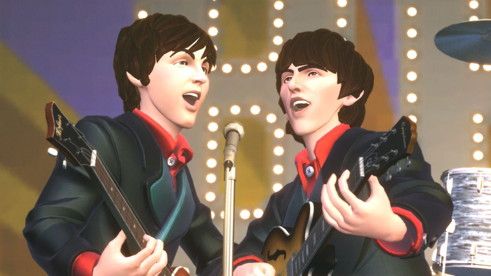 The Beatles: Rock Band - 36788