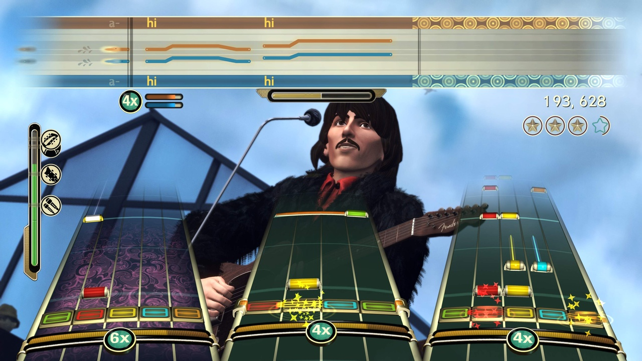 The Beatles: Rock Band - 36778