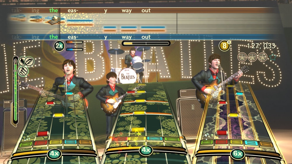 The Beatles: Rock Band - 36791