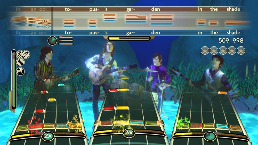 The Beatles: Rock Band - 36793