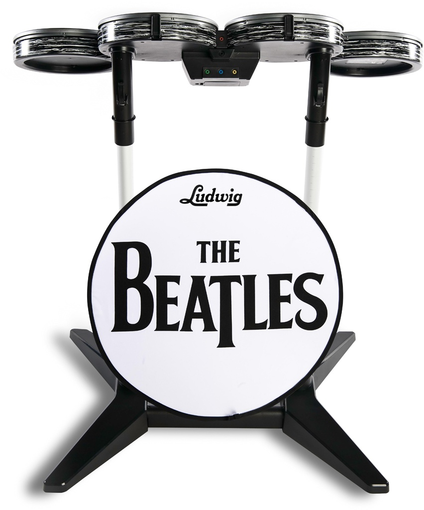 The Beatles: Rock Band - 36797