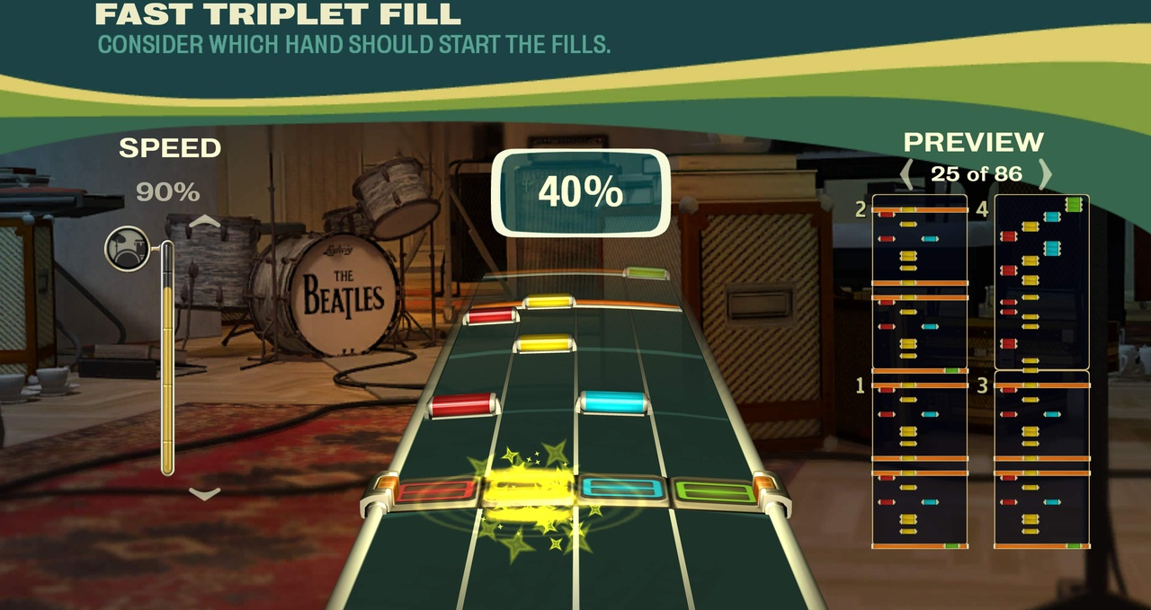 The Beatles: Rock Band - 36776