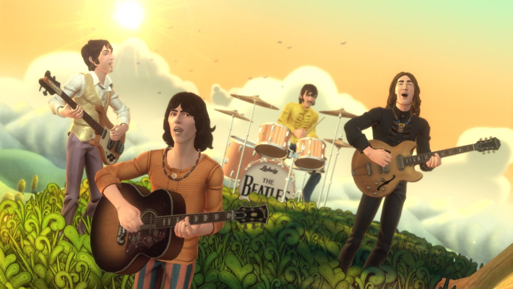 The Beatles: Rock Band - 36790