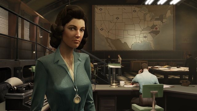 The Bureau: XCOM Declassified - 49122