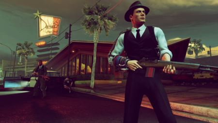 The Bureau: XCOM Declassified - 49108